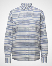 Gant O2.Tp Awning Striped Shirt