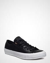 Converse Ctas Ii Ox Black/Black/White