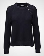 Filippa K Cotton Mix Slit Pullover