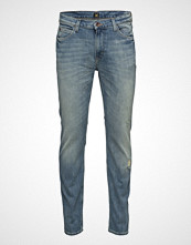 Lee Jeans Rider Seatone Damage