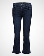 J Brand T152 Selena Mid Rise Crop Boot