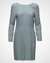 Stig P Saga Dress With Buttons In Back