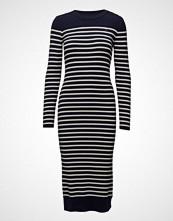 G-Star Exly Stripe R Dress Knit Wmn L