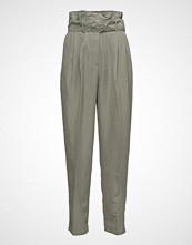 Mango Ring Modal Trousers