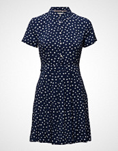 Hilfiger Denim Thdw Basic Shirt Dress S/S 13