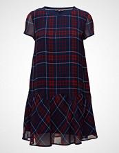 Hilfiger Denim Thdw Rn Check Dress S/S 33