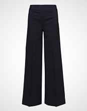 Filippa K Rhea Wide Pants Wool Twill