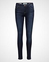 Mos Mosh Athena Super Skinny Jeans Skinny Jeans Blå MOS MOSH