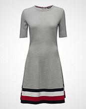 Tommy Hilfiger Adana Tipping C-Nk Dress