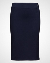Gant O1. Jersey Stretch Pencil Skirt