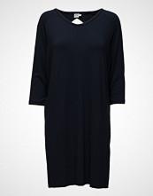 Saint Tropez Dress With Neck Hole Detail