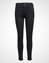 Lee Jeans Scarlett High Black Rinse
