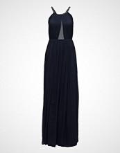Mango Beaded Chiffon Dress