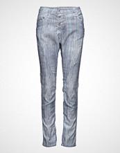 Please Jeans Classic Silver Stripe
