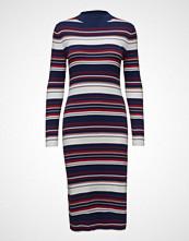 Hilfiger Denim Thdw Stripe Tn Dress L/S 41
