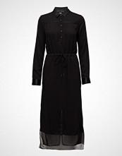 Calvin Klein Dulcie Silk Mm Dress