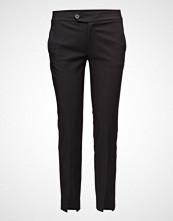 Mango Cotton Crop Trousers