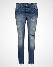 Please Jeans New Classic Denim Stretch