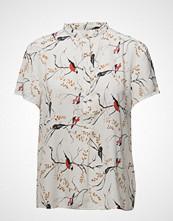 Coster Copenhagen Bird Print Shirt