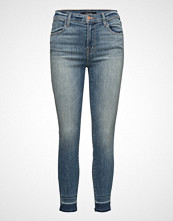 J Brand I588rh Alana High Rise Cropped Pant
