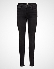 Twist & Tango Julie Jeans Skinny Jeans Svart TWIST & TANGO