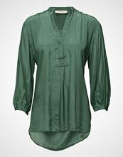Rabens Saloner Lace Detail Shirt