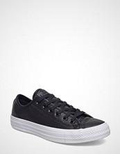 Converse Ctas Ox Black/Black/White