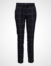 Gant O2. Check Stretch Pants