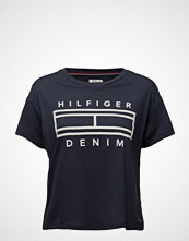 Tommy Jeans Thdw Basic Cn T-Shirt S/S 25