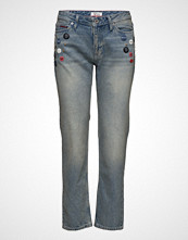 Tommy Jeans Straight Ankle Suki Remibl