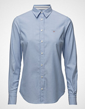 Gant Stretch Oxford Solid Shirt