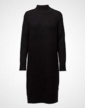 Saint Tropez Knit Dress With Slits At Side