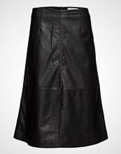 Just Female Angie Slit Skirt