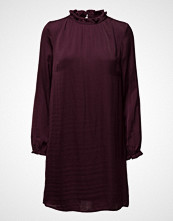 Saint Tropez Dress W Highneck