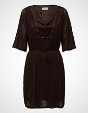Cream Alberte Dress