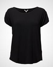 mbyM Nisha T-shirts & Tops Short-sleeved Svart MBYM