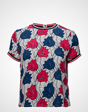 Tommy Jeans Thdw Cn Sporty Top S/S 22