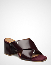 Gant Rachael Leather Mule