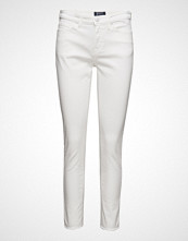 Gant O.Kate Cr White Frill Stretch Jean