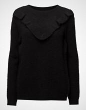 Coster Copenhagen Knit Top W. Ruffle