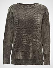 Saint Tropez Chenille Knit Blouse