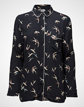 Saint Tropez Bird Print Shirt