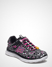 Skechers Girls Flex Trainer