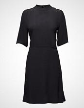 Saint Tropez Dress W.Shoulder Buttons