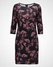 Saint Tropez Floral Print Jersey Dress