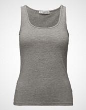 Mango Strap Cotton T-Shirt