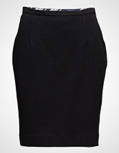 Gant O1. Pique Stretch Skirt