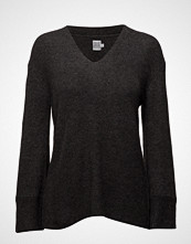 Saint Tropez Wide Sleeve Sweater