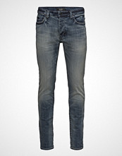Neuw Lou Slim Slim Jeans Blå NEUW