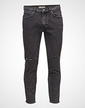 Mango Man Ripped Details Dylan Jeans